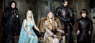 Game of Thrones'dan Bir Rekor Daha!